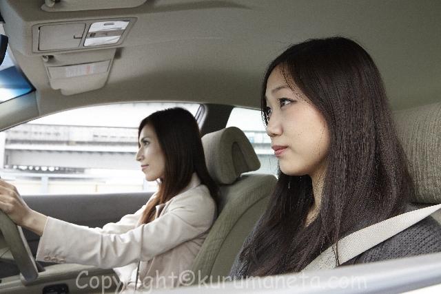 ペーパードライバーが運転できるようになるコツは?