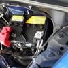 BRZ、86(ハチロク)のバッテリー交換方法