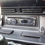 S2000(AP1)のナビ・オーディオ交換方法