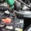 S321Vハイゼットカーゴのバッテリー交換方法
