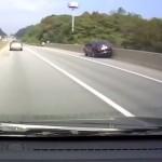 【居眠り運転】高速道路で居眠りして事故