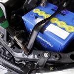30系エスティマのバッテリー交換方法