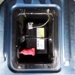 タウンボックス・ミニキャブバンのバッテリー交換方法