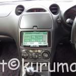 ZZT231系セリカのカーナビ・オーディオ交換方法
