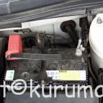 ZZT231系セリカのバッテリー交換方法