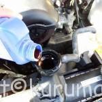 ラジエーターの水漏れ止め剤『RADWELD(ラドウェルド)』の使い方