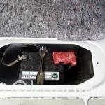 DA64型エブリィのバッテリー交換方法【ワゴン・バン共通】