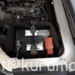 DA62型エブリィワゴン・バンのバッテリー交換方法
