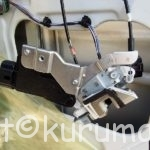 DA64Wエブリィワゴンのドアロックアクチュエーター交換方法【画像あり】