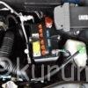スズキ HE21S型アルトラパンのバッテリー交換方法