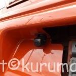 CT9A型ランサーにバックカメラを取り付ける方法【ランエボ】