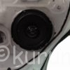 DA64V型エブリィバンにドアスピーカーを取り付ける方法