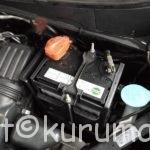 GK1型モビリオスパイクのバッテリー交換方法
