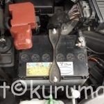 24系アルト・ピノのバッテリー交換方法
