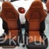 L880K型コペンのシートをレカロシートに交換する方法
