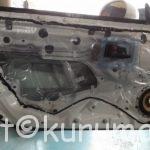 L880K型コペンのドアトリム取外し、交換方法