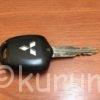 61系ミニキャブ・タウンボックスのキーレス電池交換方法