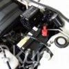L880K型コペンのバッテリー交換方法