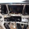 215系ハイラックスサーフのセンターコンソールとインパネの外し方