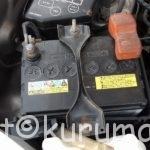 H56A型パジェロミニのバッテリー交換方法と注意点