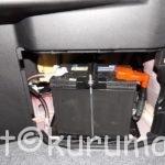 CZ4A型ランサーエボリューションのバッテリー交換方法と注意点【エボ10・エボⅩ】