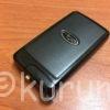 SH5/9系フォレスターのリモコンキーのボタン電池交換方法