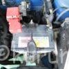 K12系マーチのバッテリー交換方法と注意点