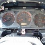 CT9A/W型ランサーエボリューションのメーターを取り外してシートベルト警告灯の球を交換する方法